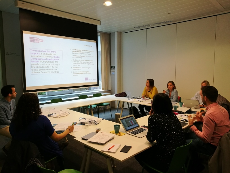 dcds-first-peer-review-event-in-brussels